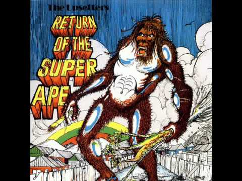 Lee Perry and The Upsetters - Return Of The Super Ape - 08 - The Lion