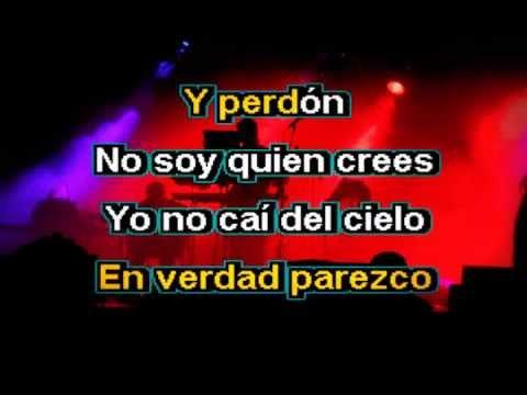 Camila   Alejate De Mi Karaoke)