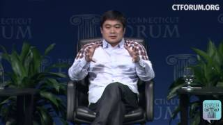 Joi Ito on Autism and Genetic Correction