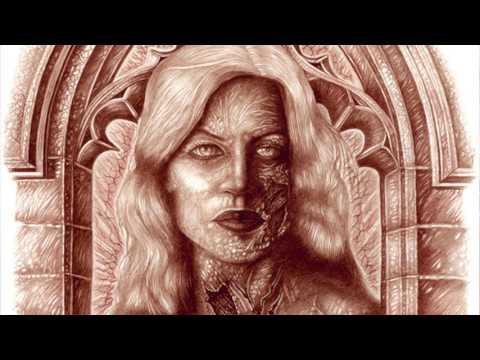 Vincent Castiglia talks about his Sanguine Spring Exhibition at the Satanic Temple in Salem