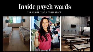 Inside Psych Wards : Episode 5