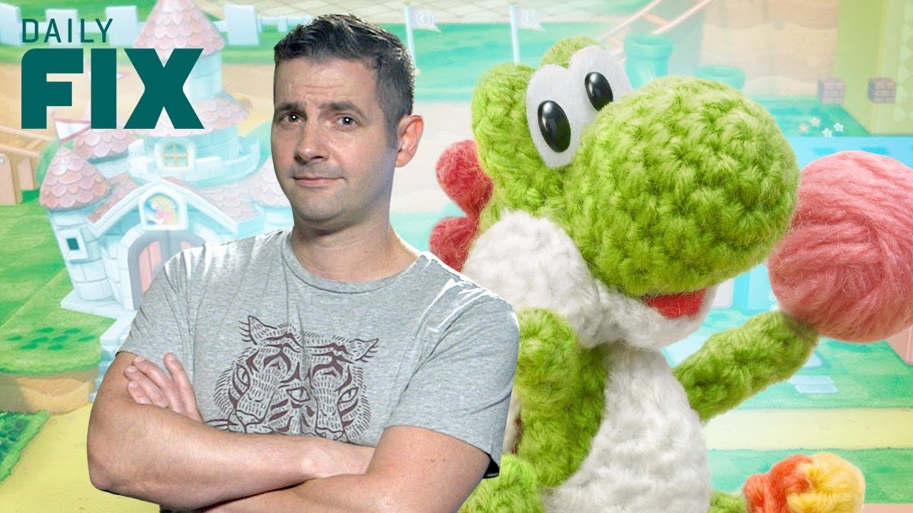 Nintendo May Have Leaked New Yoshi Title