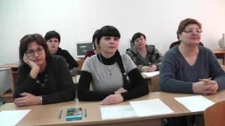 """Шульгинська ЗОШ. Майстер клас вчителя початкових класів Костирі Ю.В. """"Українська мова -  це цікаво"""""""