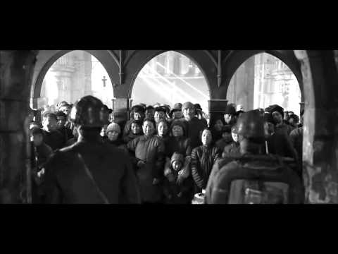 City of Life and Death - Official Trailer [HD]