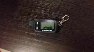 как самому прописать брелок сигнализации tomahawk tw-9010 Где купить?