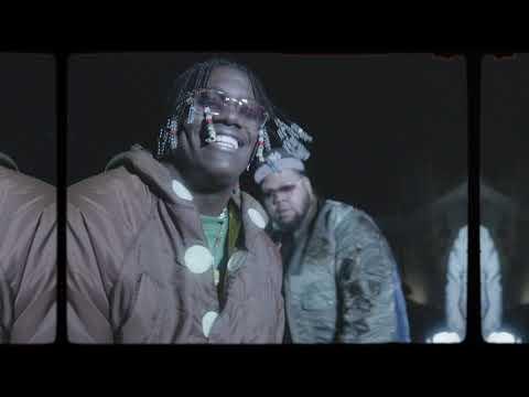 Royal Rumble-Yachty, Krispylife Kid, RMC Mike, Babyface Ray, Rio Da Yung OG, DC2Trill, Icewear Vezzo