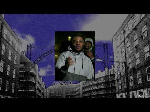 (Harlem Spartans) Blanco X Bis X MizorMac - 21st Century
