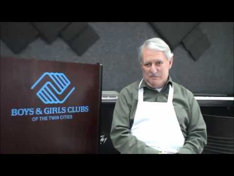 Why Volunteer at Boys & Girls Clubs of the Twin Cities?