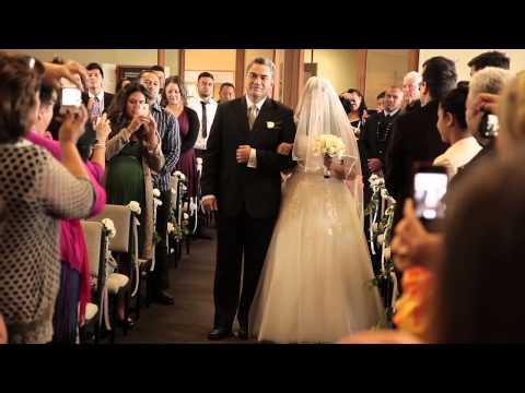 A Maori Romeo marries a Samoan Juliet Part 1