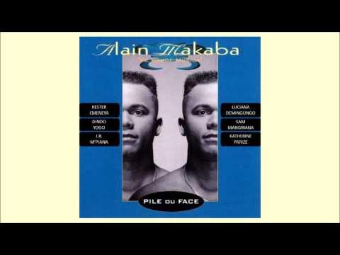 Alain Makaba - Kaka pasi
