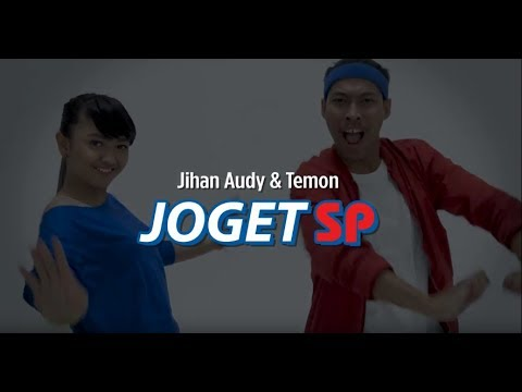 Jihan Audy & Temon - Joget SP
