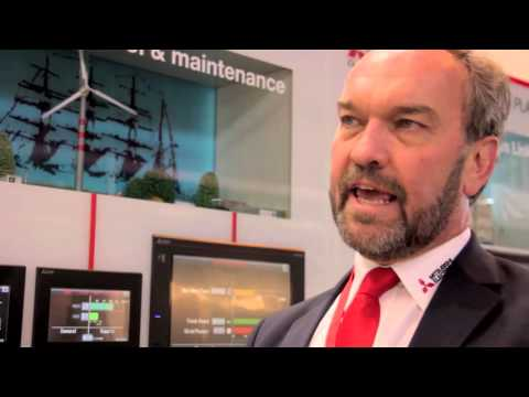 Mitsubishi Electric Complete Solutions for the Power Industry