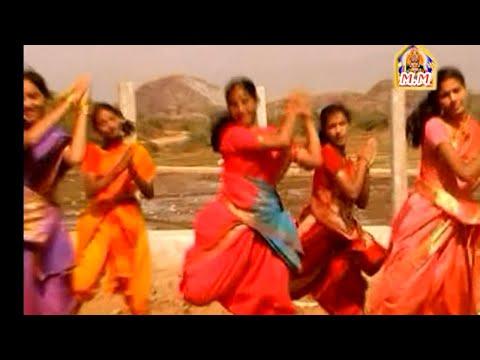 Ganga Gowri Nadudu | Jangamaya | Telugu Devotional Songs | Folk Stlyle
