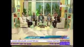الفنان المبدع نوري النافولي في عيد الاضحى ترك2