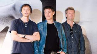 A-ha - Door Ajar - Extended