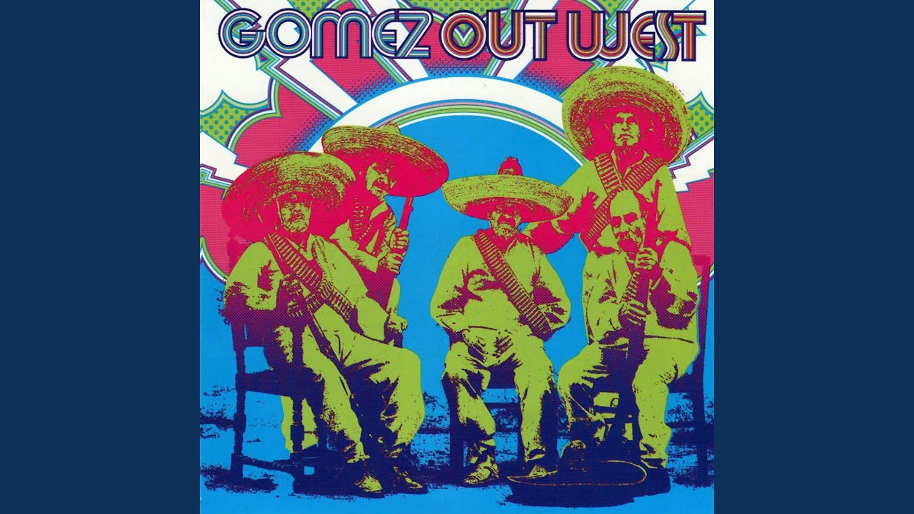going out west An incredible album from nick and jody, twenty years ago: the eponymously titled way out west debut track listing: 0:00:00 • 01 way out west - blue 0:05:17 • 02 way out west feat joanna.