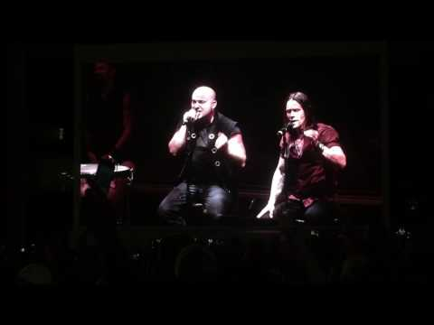 Disturbed - The Sound Of Silence (Live) With Myles Kennedy