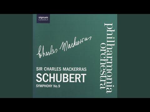 Schubert Symphony No. 9 - Andante - Allegro ma non troppo
