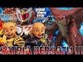 UPIN IPIN DAN BIMA UCOK MELAWAN MUSUH ULTRAMAN !!! (PART 2) - GTA BIMA SEASON 2 INDONESIA (DYOM #82)