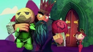 GameSpot Reviews - Cloudberry Kingdom
