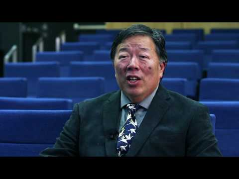 Professor Leighton Ku: The Future of Medicaid and the Health Safety Net