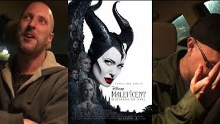 Maleficent: Mistress of Evil Movie Review - Midnight Screenings