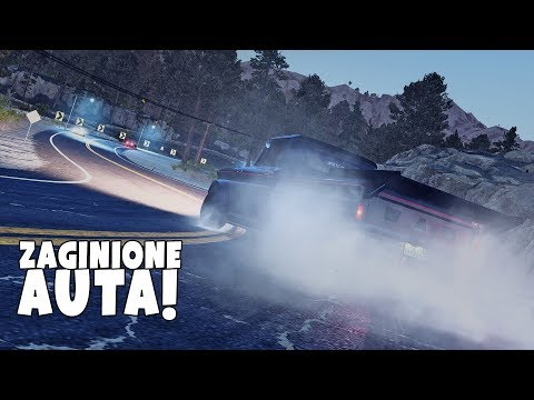 NEED FOR SPEED PAYBACK | CHEVROLET C10 - ZAGINIONE AUTA