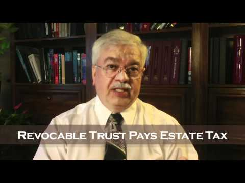 Irrevocable Trust Tax