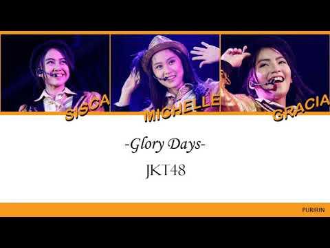 Glory Days - JKT48
