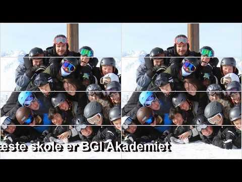 BGI Forum Horsens 2016