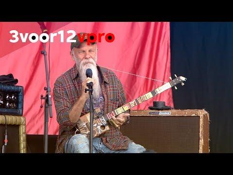Seasick Steve - Can You Cook + Thunderbird - Live at Pinkpop 2017