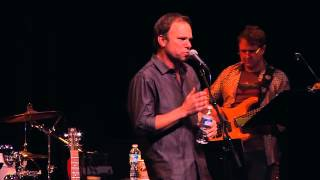 Moving Too Fast - Last Five Years - Norbert Leo Butz - LIVE 2012