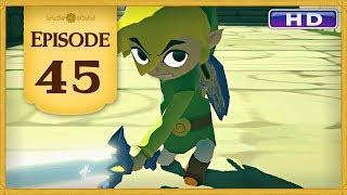 The Legend of Zelda: The Wind Waker HD - Episode 45   Ganon's Tower