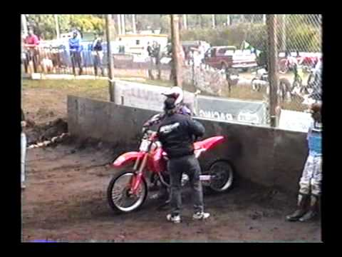 Red Wing AMA  nationals  part 1 1994
