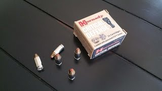 Best 9mm Ammo for Self Defense