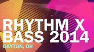 Rhythm X Bass 2014 - Finals Lot