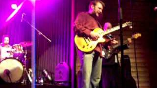 "SEAN COSTELLO live au Soubock ""don"