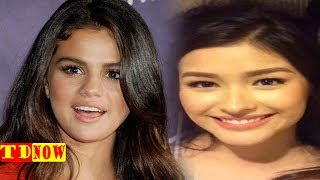 Selena Gomez Reacts on How Beautiful Liza Soberano is