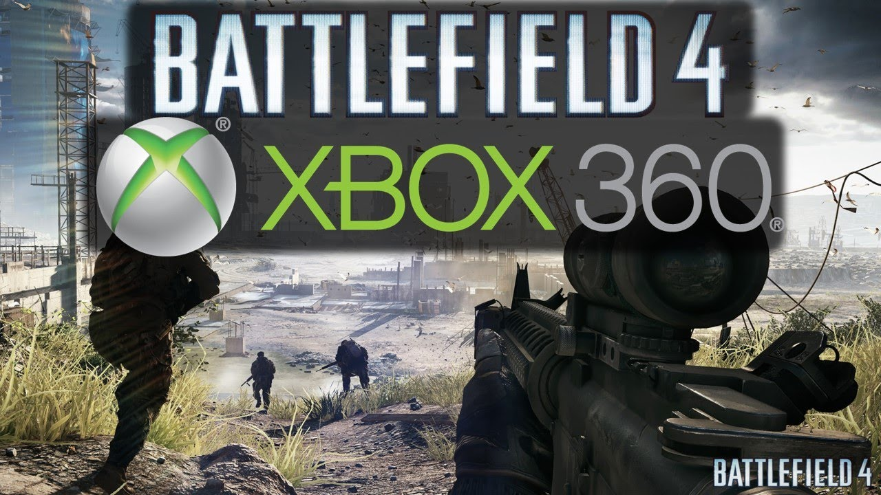 how much is bf4