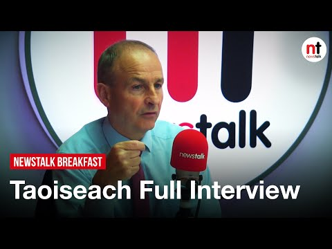 Download Pandemic will 'peter out over time' rather than on one 'freedom day' - Taoiseach Micheál Martin