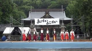 日時 : 2017年6月25日(日) 場所 : 静岡県掛川市 三熊野神社 周辺3...