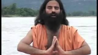 Anulom Vilom Pranayam by Yogrishi Swami Ramdevji