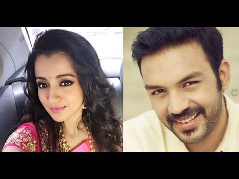 Vijay TV Kalyanam Mudhal Kadhal Varai fame Amit Bhargav to romance Trisha in his next film?