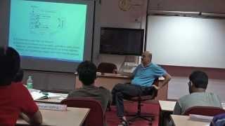 Prof  Milind Sohoni
