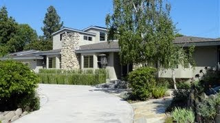 1332 El Monte Drive, Thousand Oaks CA Home for Sale, Thousand Oaks Real Estate