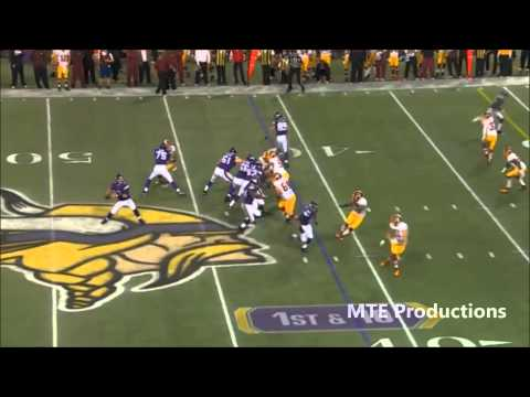 Ultimate Cordarrelle Patterson Highlights | HD