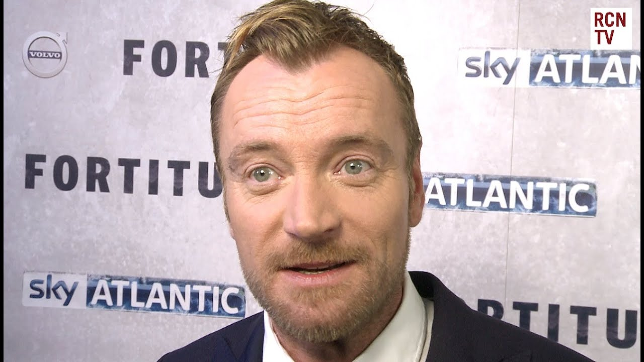 richard dormer instagram
