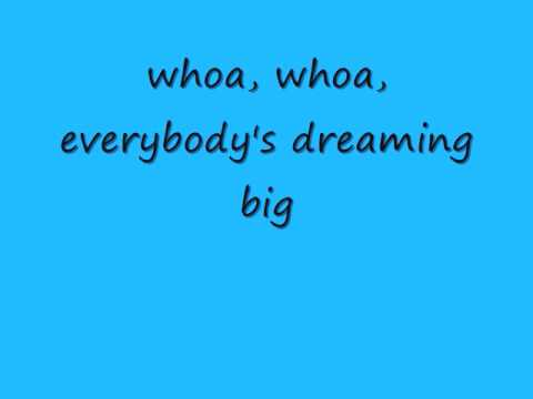 Everyday America by Sugarland ***LYRICS***