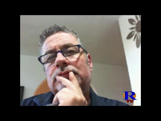 Intervista all'avvocato Romano Perrino, Onda Riflessa TV