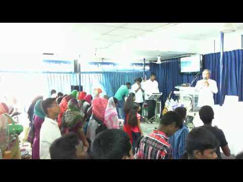 Tamil bible study Day 4 Part 3, Headlines: Egypt to Jerico Part 2